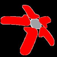 Geen computer gedoe Logo